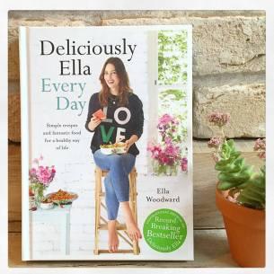 deliciously ella book image 1