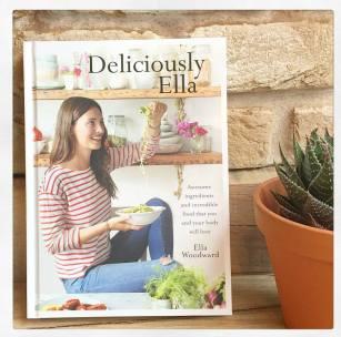 deliciously ella book image 2