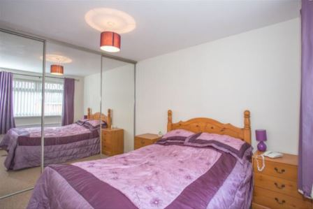 old bedroom image