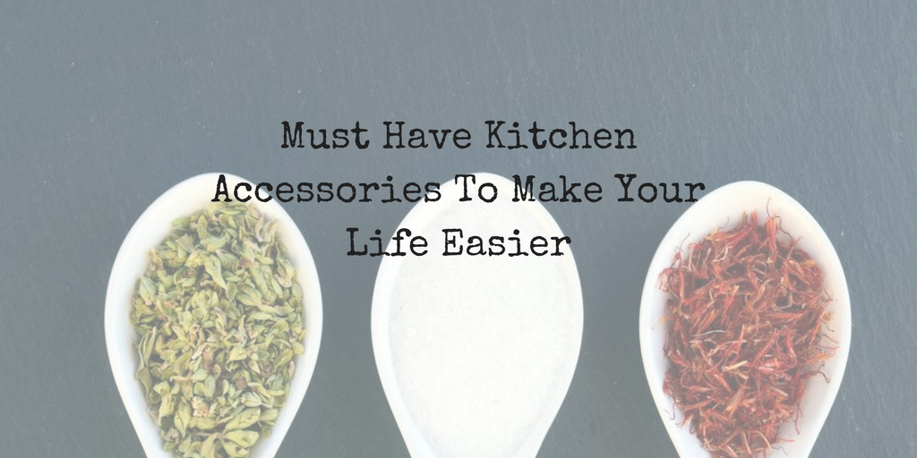 must have kitchen accessories must kitchen accessories to make your easier 3417