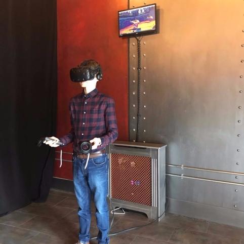 VR image 1
