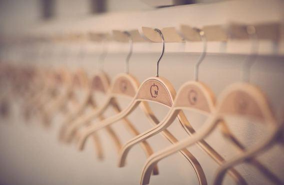 hangers image 1